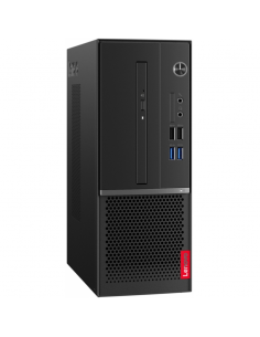 Desktop PC Lenovo V530s, Intel Core i3-9100 3.60GHz Coffee Lake, 8GB DDR4, 512 GB SSD, UHD 630, Win 10 Pro