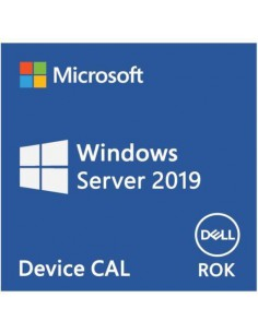 Microsoft Windows Server 2019 623-BBDD