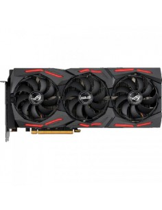 Placa video Asus Radeon RX 5700 XT Strix Gaming O8G, 8GB, GDDR6, 256bit