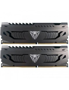 Kit memorie Patriot Viper Steel 32GB, DDR4-3000MHz, CL16, Dual Channel