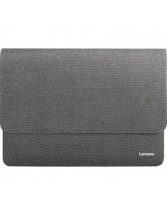 "Husa laptop Lenovo Ultra slim sleeve, 15"", gri"