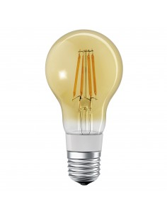 Bec LED Smart + light bulb E-27, 5.50 W, EEC: A+ (A++ - E), alb cald, Ledvance 4058075208582