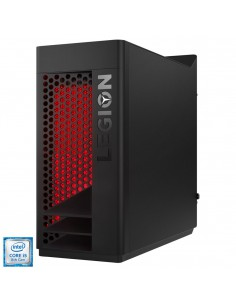 Desktop PC Gaming Lenovo Legion T530-28ICB, Intel Core i5-8400, 16GB, 512GB SSD, GeForce GTX 1060 6GB, Free DOS, negru