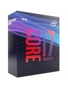 Procesor Intel Core I7-9700K BX80684I79700K S RG15 IN, S1151 BOX, 3.6G