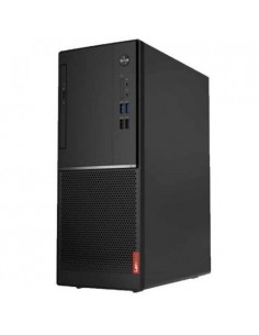 Desktop PC Lenovo V530-15ICB, Intel Core i5-9400, RAM 8GB, SSD 512GB, Intel UHD Graphics 630, No OS, negru