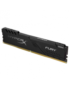 Memorie HyperX Fury Black 8GB, DDR4, 2666MHz, CL16, 1.2V
