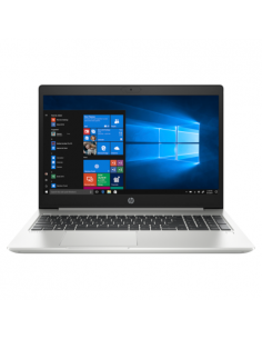 "Laptop HP ProBook 450 G7, 15.6"" FHD, Intel Core i7-10510U, 8GB DDR4, 256GB SSD, GMA UHD, Win 10 Pro, argintiu"