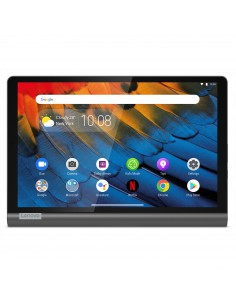 "Tableta Lenovo Yoga Smart Tab, Octa-Core, 10.1"", 3GB RAM, 32GB, 4G, Iron Grey"