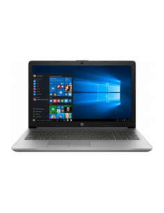 "Laptop HP 250 G7, intel Core I3-1005G1, 15.6"", RAM 4GB, SSD 256GB, Intel UHD Graphics, Windows 10 Pro, Silver"