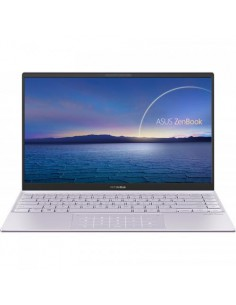 "Ultrabook Asus ZenBook 14 UX425JA-BM112R, Intel Core i7-1065G7, 14"", RAM16GB, SSD512GB, Iris Plus Graphics, Win10Pro, Lilac Mist"