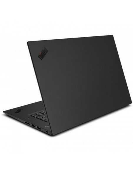 "Ultrabook Lenovo ThinkPad P1 2nd Gen, Intel Core i9-9880H, 15.6"", RAM 16GB, SSD 1TB, nVidia Quadro T2000 4GB, Win10 Pro, negru"