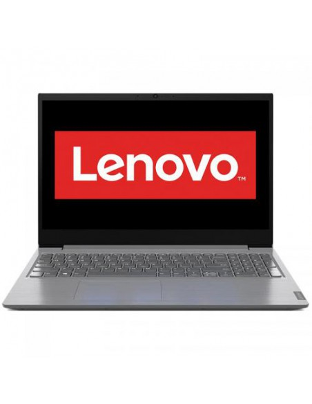 "Laptop Lenovo V15-IKB, Intel Core i3-8130U, 15.6"", RAM 8GB, SSD 256GB, Intel UHD Graphics 620, No OS, Iron Grey"