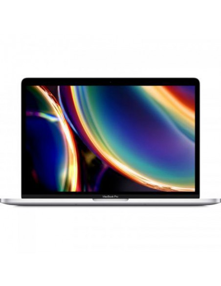 "Laptop Apple MacBook Pro 13 Retina, Intel Core i5-8257U, 13.3"", RAM8GB, SSD512GB, Iris Plus Graphics 645, MacOSCatalina,argintiu"