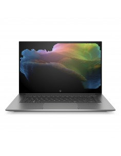 "Laptop HP Zbook Create G7, 15.6"" FHD, Intel Core i7-10750H, RAM 16GB, SSD 512GB, RTX 2070 Max-Q 8GB, Win 10 Pro, gri"