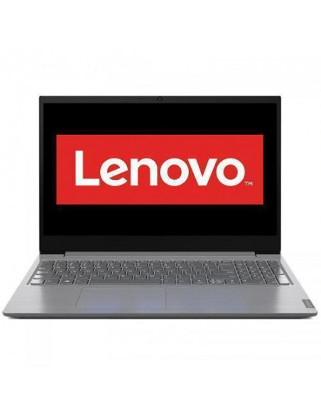 "Laptop Lenovo V15-IIL, Intel Core i5-1035G1, 15.6"", RAM 12GB, HDD 1TB + SSD 128GB, nVidia GeForce MX330 2GB, No OS, gri"