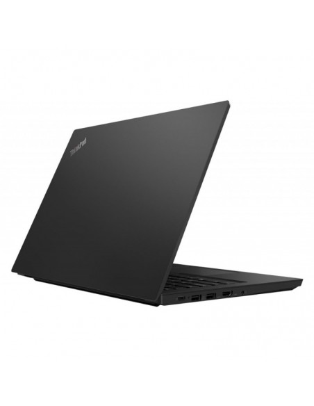 "Laptop Lenovo ThinkPad E14 Gen 2, 14"" FHD, Intel Core i7-1165G7, RAM 16GB, SSD 512GB, Intel Iris Xe, No OS, negru"