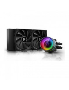 Cooler CPU Deepcool Castle 240EX, negru