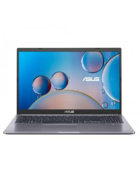 "Laptop Asus VivoBook 15 X515MA-BR062, Intel Celeron N4020, 15.6"", RAM 4GB, SSD 256GB, Intel UHD Graphics 600, No OS, gri"