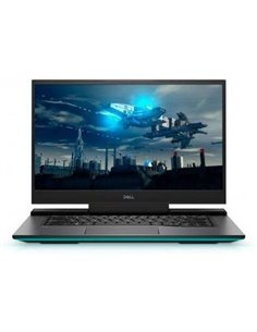 "Laptop Gaming Dell Inspiron G7 7700, 17.3"" FHD, Intel Core i7-10750H, RAM 16GB, SSD 512GB, GeForce RTX 2060, Win10 Home, negru"