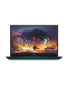 "Laptop Gaming Dell G5 15 5500, 15.6"" FHD, Intel Core i5-10300H, RAM 8GB, SSD 1TB, GeForce GTX 1650 Ti, Win10 Home, negru"
