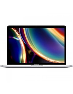 "Laptop Apple MacBook Pro 13 Retina with Touch Bar, 13.3"", i5, RAM 16GB, SSD 1TB, Iris Plus Graphics, Mac OS Catalina, argintiu"