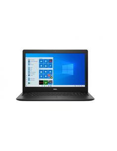 "Laptop Dell Vostro 3500, 15.6"" FHD, Intel Core i5-1135G7, RAM 4GB, HDD 1TB, Intel Iris Xe Graphics, Win10 Pro, gri"