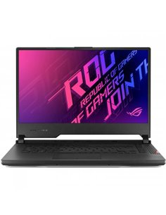 "Laptop Asus ROG Strix SCAR 15 G532LV-AZ042, 15.6"" FHD, Intel Core i7-10875H, RAM 16GB, SSD 512GB, GeForce RTX 2060, No OS, negru"