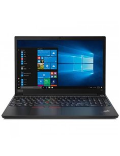 "Laptop Lenovo ThinkPad E15 Gen 2, 15.6"" FHD, Intel Core i5-1135G7, RAM 16GB, SSD 512GB, Intel Iris Xe Graphics, No OS, negru"
