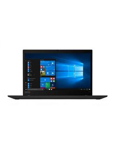 "Laptop Lenovo ThinkPad T14s Gen1, 14"" FHD, AMD Ryzen 5 PRO 4650U, RAM 16GB, SSD 256GB, AMD Radeon Graphics, Win10Pro, negru"