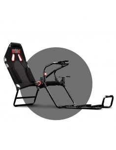 Cockpit pliabil Racing Simulator GT-Lite, Next Level Racing NLR-S021