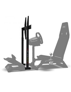 Stand monitor Next Level Racing NLR-A015, 50inch, Black