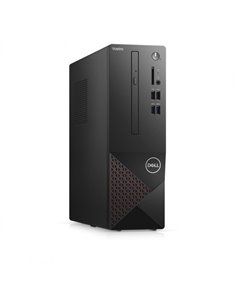 Desktop PC Asus ExpertCenter D500MA-7107000460, Intel Core i7- 10700, RAM 8GB, SSD 1TB, Intel UHD 630, Free Dos, negru