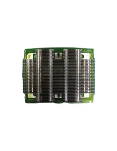 Heat sink for PowerEdge R640 for CPUs up to 165W,CK