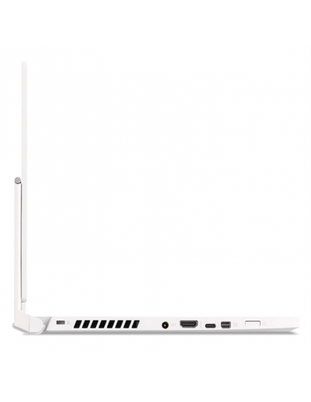 """Laptop 2-in-1 Acer ConceptD 3 Ezel CC315-72G-73LV, 15.6"""" Touch, Core i7-10750H, RAM16GB, SSD512GB, GeForceGTX1650, Win10Pro, alb"""