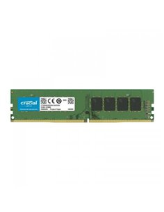 Memorie Crucial 8GB, DDR4-2666MHz, CL19