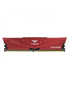 Memorie TeamGroup Vulcan Z Red, 8GB, DDR4-3000MHz, CL16