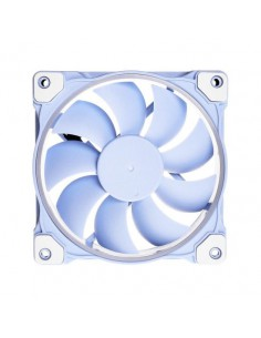 Ventilator ID-Cooling ZF-12025 120mm Baby Blue