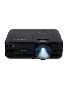 Videoproiector Acer X1328WH, Black