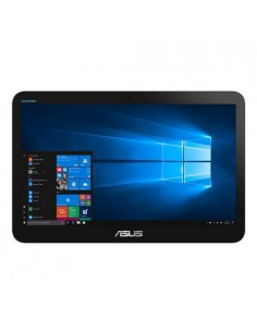"""Sistem All-in-One Asus V161GART-BD013R AIO, Intel Celeron DualCore N4020, 15.6""""Touch, 4GB, SSD 256GB, UHD Graphics 600, Win10Pro"""