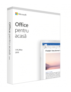 Licenta retail Microsoft Office 2019 Home and Student Romanian Medialess P6