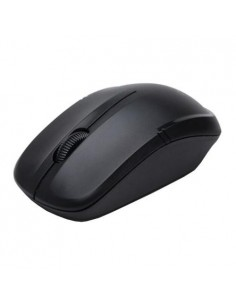 Mouse Optic Delux M136GX, USB Wireless, Black