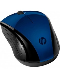 Mouse Optic HP 220, USB Wireless, Blue