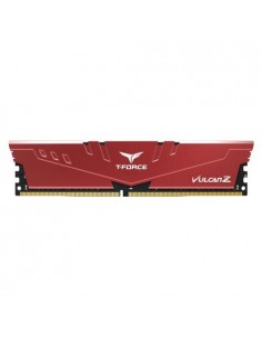 Memorie TeamGroup T-Force Vulcan Z Red 32GB, DDR4-3200MHz, CL16