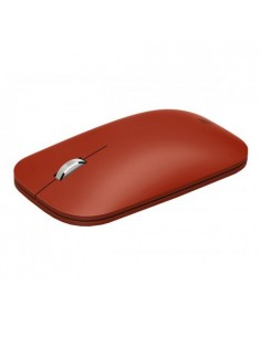 Mouse Optic MIcrosoft Surface Mobile, Bluetooth, Poppy Red