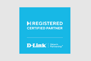 pcFrog - D-Link Registered Certified Partner