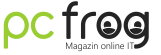 Pcfrog Magazin online IT&C