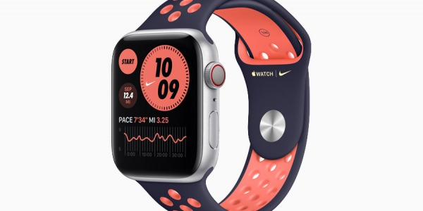Apple Watch Series 6 oferă capacități de wellness și fitness revoluționare
